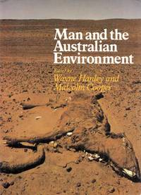Man and the Australian Environment: Current Issues and Viewpoints by  Malcolm (Editors)  Wayne & Cooper - Paperback - Reprint - 1986 - from Adelaide Booksellers (SKU: BIB249465)