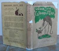 UNDER THE WOODLE TREE.  ( The Never-Wozzle Books ). by  Alan (illustrator).  Story by Eve St. Leger.: WRIGHT - First Edition - from Roger Middleton (SKU: 35100)