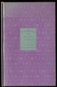 THE QUEENS MUSEUM by Frank Stockton - Signed First Edition - 1937 - from poor mans books and Biblio.com