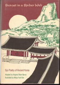 SUNSET IN A SPIDER WEB  Sijo Poetry of Ancient Korea
