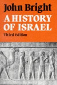 A History of Israel Old Testament library