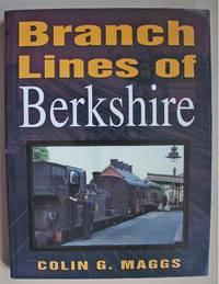 Branch Lines of Berkshire