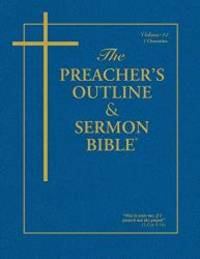 Outline New Testament with Thompson Chain-Reference-KJV