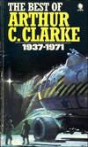 image of The Best Of Arthur C. Clarke:1937-1971