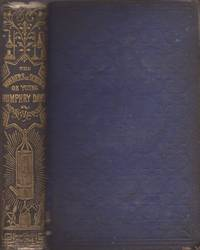 The Wonders of Science; or Young Humphrey Davy The Life of a Wonderful Boy