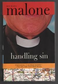 image of Handling Sin: a Novel
