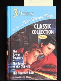The Best of the Hardy Boys Classic Collection Vol 1