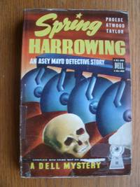 image of Spring Harrowing # 98