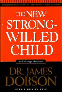 image of The New Strong-willed Child