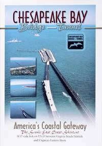 image of Chesapeake Bay Bridge-Tunnel: America's Coastal Gateway, the Scenic East Coast Shortcut