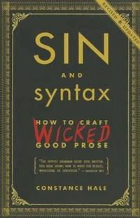 image of Sin And Syntax
