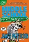 image of Middle School: Escape to Australia