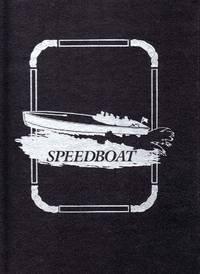 Speedboat.