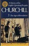 CHURCHILL'S PEOPLE No.3 - THE AGE OF REVOLUTION