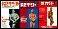 RIPPED - Book (1) One: The Sensible Way to Achieve Ultimate Muscularity; Book (2) Two: Lost Fat, Stay Lean, Gain Muscle; Book (3) Three: The Recipes, the Routines, and the Reasons