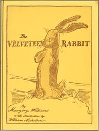 Collectible copies of Velveteen Rabbit