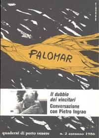 Palomar. Autunno 1986