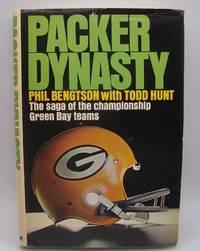 image of Packer Dynasty: The Saga of the Championship Green Bay Teams