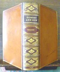 image of DOMBEY AND SON