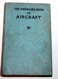 The Observer's Book of Aircraft  (Observer 11)