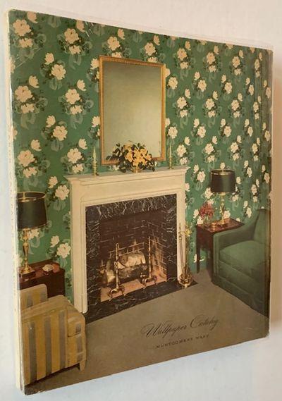 Montgomery Ward & Co., Inc, 1949. Original wraps. Near Fine. A gorgeous copy of this post-War celebr...