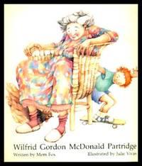 image of WILFRID GORDON MCDONALD PARTRIDGE