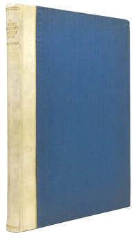 A Bird Painter's Sketch Book