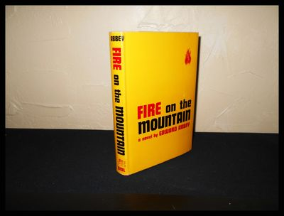 Fire on the Mountain - SIGNED