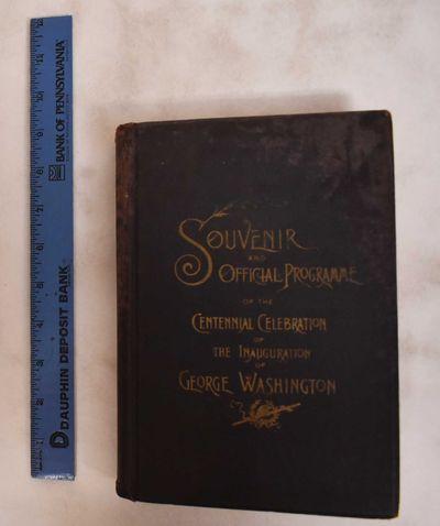 New York: Garnett & Gow, 1889. Hardcover. Good. covers highly worn to edge areas & spine. corners ru...