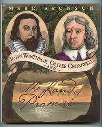 John Winthrop, Oliver Cromwell and the Land of Promise