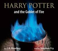 image of Harry Potter and the Goblet of Fire (Harry Potter Adult)