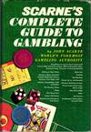 Scarne\'s Complete Guide To Gambling