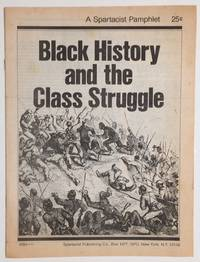 image of Black history and the class struggle