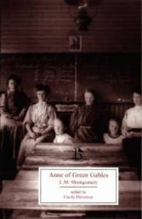 image of Anne of Green Gables (Broadview Editions)