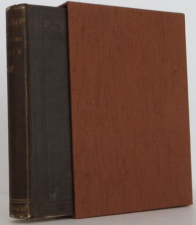 Miller, Orton & Mulligan, 1856. 5th or later Edition. Hardcover. Very Good. Very good early printing...