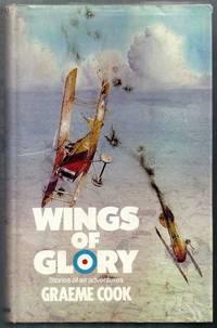 Wings of Glory. Stories of Air Adventures