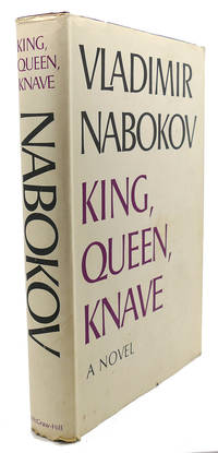 image of KING, QUEEN, KNAVE :  A Novel
