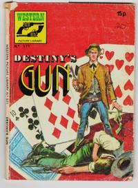 Western Picture Library Comic No.571 : Destiny's Gun