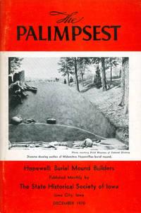 image of The Palimpsest - Volume 51 Number 12 - December 1970