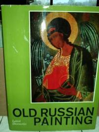 Old russian Painting, Latest Discoveries 14th-18th Centuries