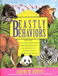 image of Beastly Behaviors
