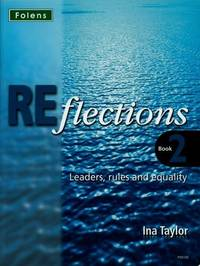 image of REflections: Leaders, Rules and Equality - Year 8 Student Book
