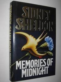 Memories of Midnight by Sidney Sheldon - First Edition - 1990 - from Manyhills Books and Biblio.com