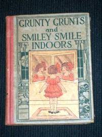 Grunty Grunts and Smiley Smile Indoors