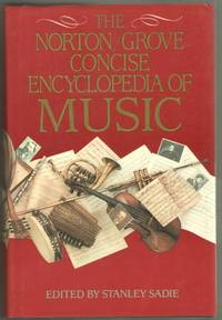 The Norton / Grove Concise Encyclopedia of Music