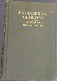 image of Engineering Geology