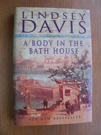 A Body in the Bath House