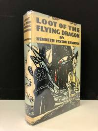 Loot of the Flying Dragon