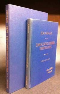 Journal of the Elder Scientific Exploring Expedition, 1891-2. Under Command of D. Lindsay (Including Map Folder with Two Maps)