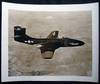 View Image 1 of 3 for 1948 Photograph of McDonnell Banshee Jet Fighter Aircraft U.S. Navy Inventory #26087
